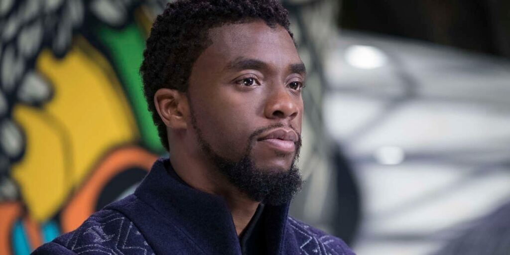 Disney Honors Chadwick With Special Black Panther Broadcast