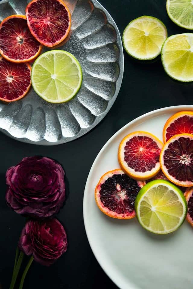 citrus fruit-8 Foods That Will Supercharge Your Immune System