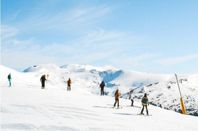 How An Austrian Ski Resort Became The Centre Of Europe's Covid-19 Outbreak